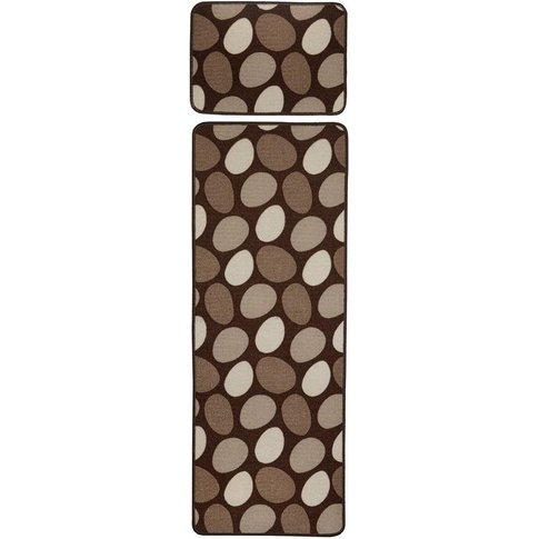 Stepping Stones Runner with FREE Doormat