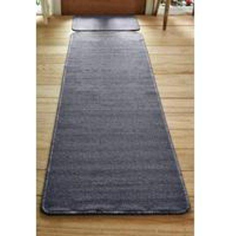 York Tweed Runner with FREE Doormat