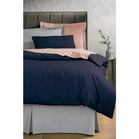 Silentnight Ultimate Comfort Plain Dyed Fitted Sheet