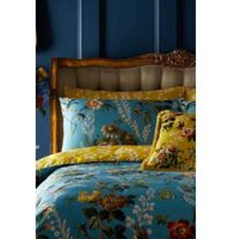 Leighton Pair Of Pillowcases