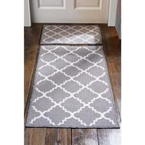 Harena Runner And Doormat