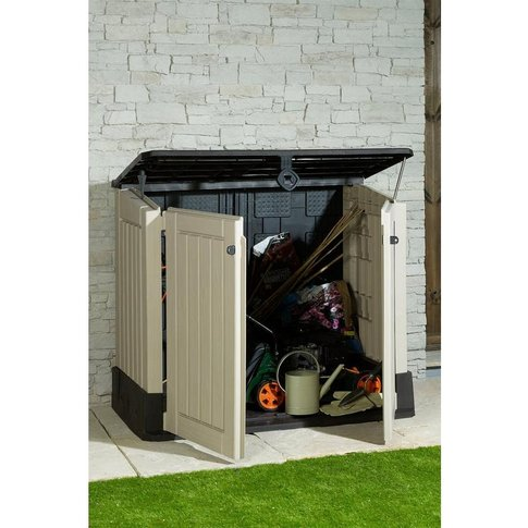 Keter Store It Out Garden Storage