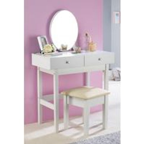 Reuben Dressing Table Set