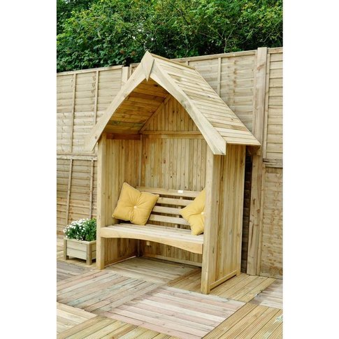 Forest Limoge Arbour