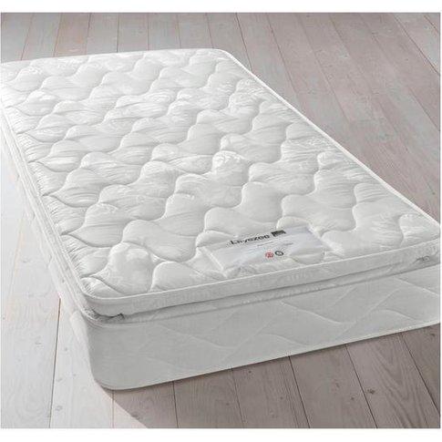 Bonnell Pillow Top Mattress