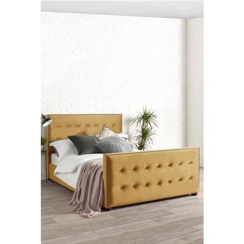 Sienna Bed Frame