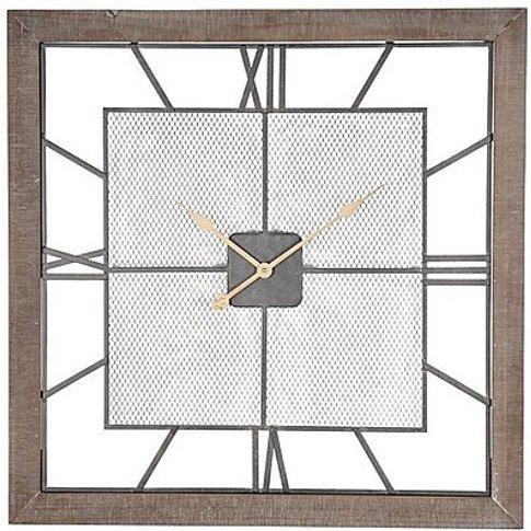Arlie Clock - By Furniture Village