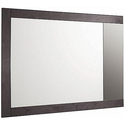 Avellino Buffet Mirror