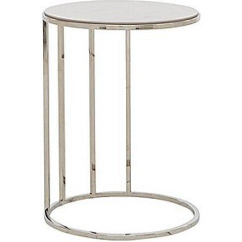 Cassius Lamp Table