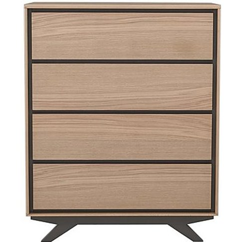 Elara 4 Drawer Chest