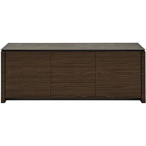 Calligaris - New Eminence Sideboard - Brown