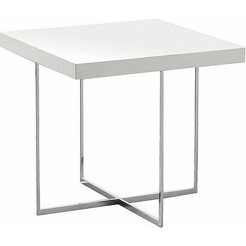 Fascino Lamp Table