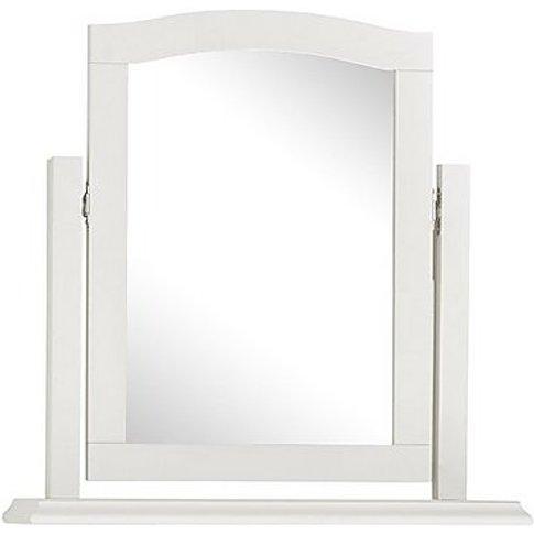 Faye Vanity Mirror