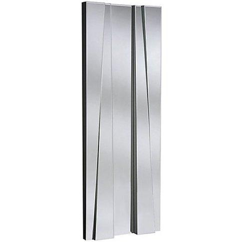 Felstead Mirror - Silver