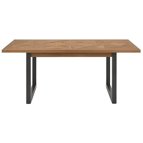 Globe Small Extending Dining Table