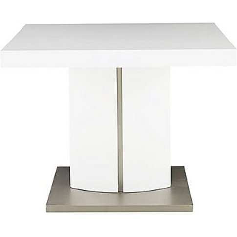 Grande Lamp Table