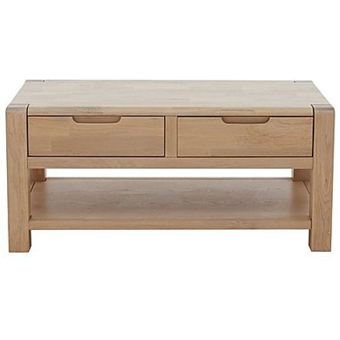Hammersmith Coffee Table - Beige