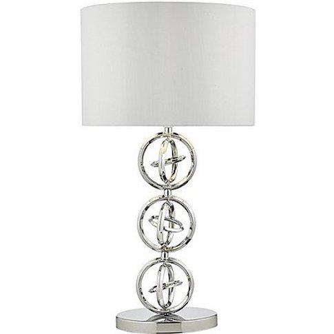 Innsbruck Table Lamp