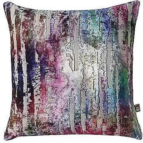 Luster Cushion