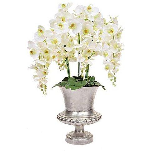 Orchid Urn Bamburgh Vase
