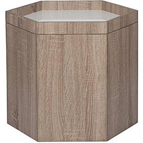 Oslo Small Storage Box