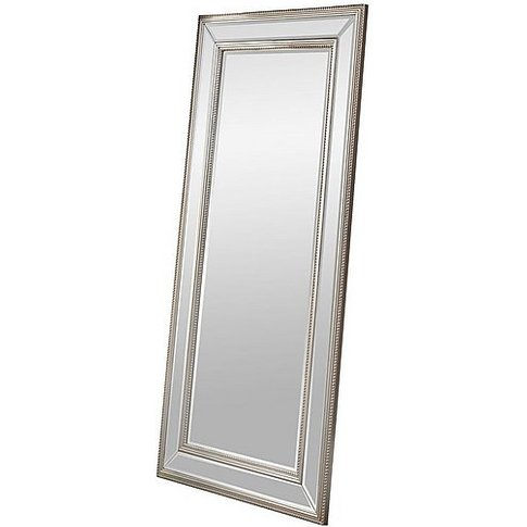 Paris Full Length Mirror - By Furniture Village