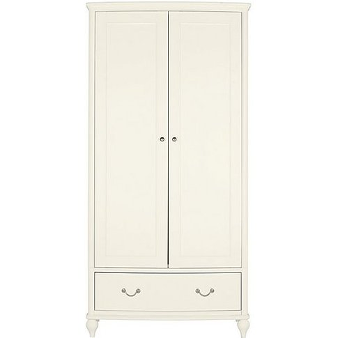 Penelope 2 Door Wardrobe