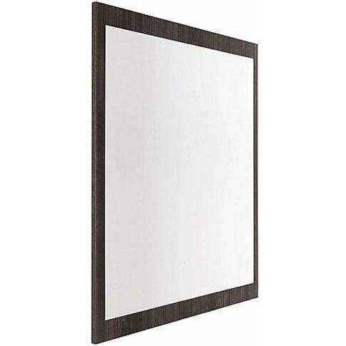 Alf - Trillo Mirror - Grey