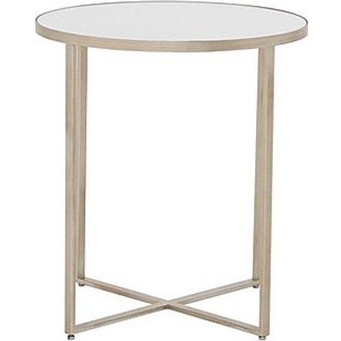 Torrance Lamp Table