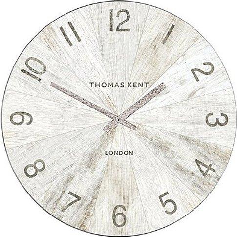 Wharf Wall Clock