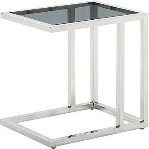 Yoko Lamp Table