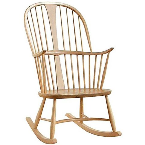 Ercol - Originals Chairmakers Rocking Chair