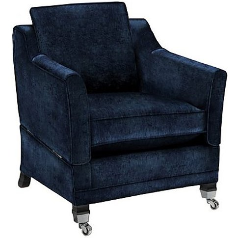 Berkeley Fabric Armchair