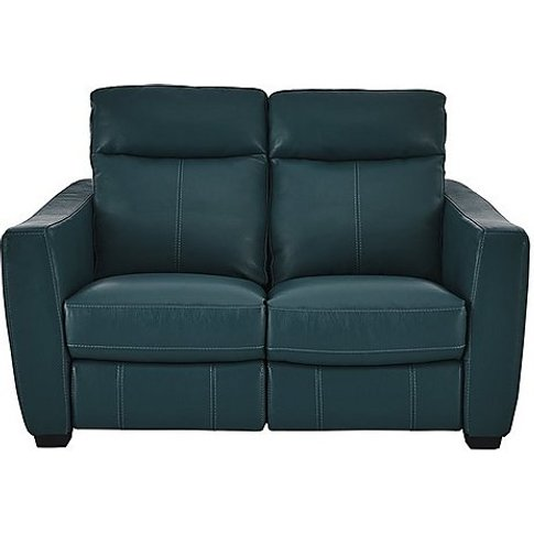World Of Leather - Compact Collection Midi 2 Seater ...
