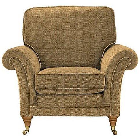 Parker Knoll - Burghley Fabric Armchair
