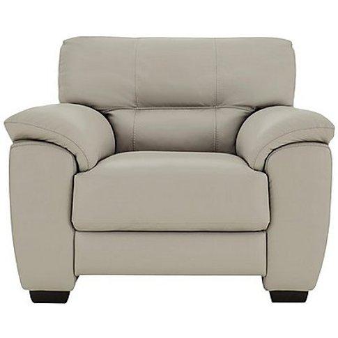 Shades Leather Armchair