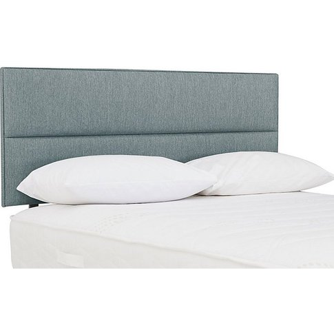 Myers - Indulge Contour Strutted Headboard - Double ...