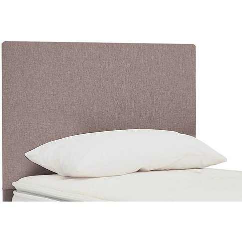 Sleepeezee - Gatcombe Floor Standing Headboard - Single