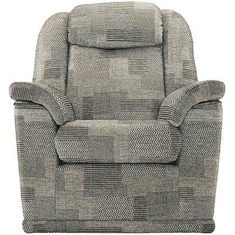 G Plan - Milton Fabric Armchair