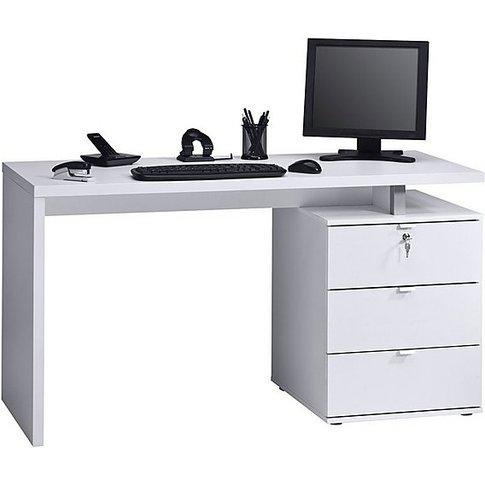 South Street Seaport Computer Desk