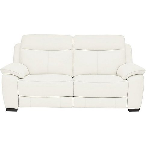 World Of Leather - Starlight Express 2 Seater Leathe...