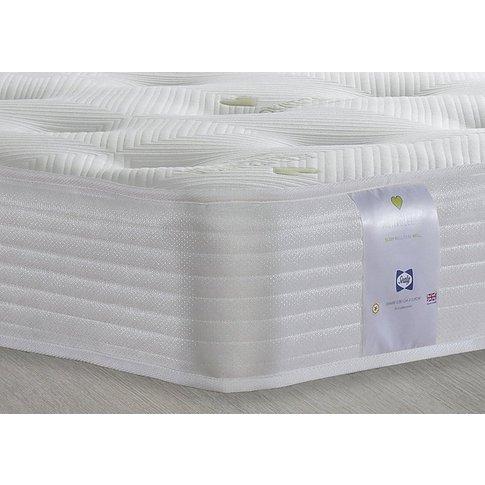 Sealy - Activsleep Ortho Extra Firm Mattress - Foam ...