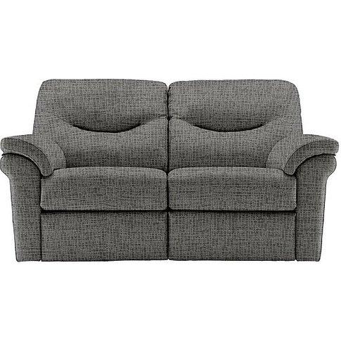Washington 2 Seater Fabric Sofa