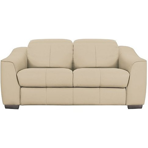 World Of Leather - Xavier 2 Seater Leather Power Rec...