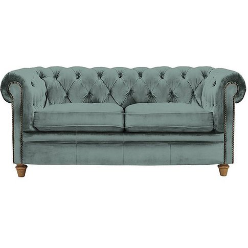 New England Newport 2 Seater Fabric Sofa