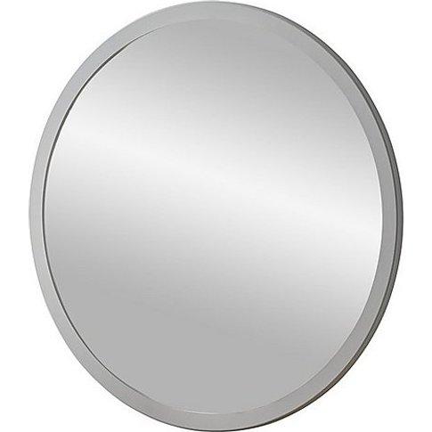 Rings Mirror - 110cm