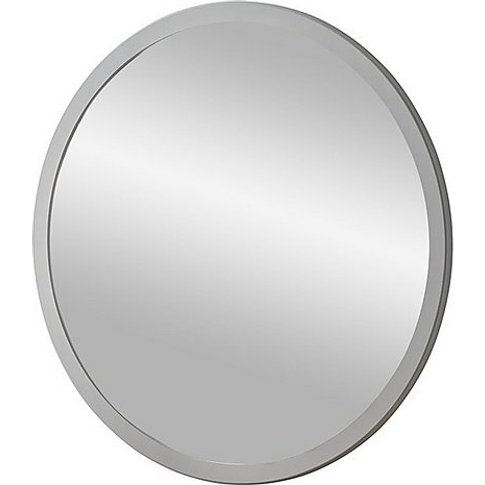 Rings Mirror - 60cm