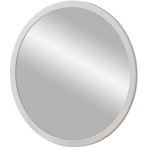 Rings Mirror - 70cm
