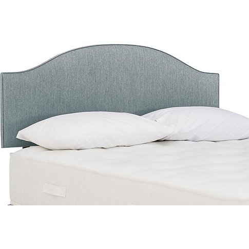 Myers - Indulge Curve Strutted Headboard - Double - ...
