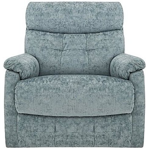 Comfort Story - Chapter Fabric Armchair